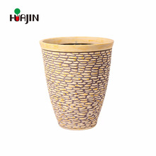 Oem Color Large Garden Decoration Flower Pot