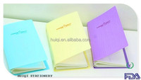 3 pocket business card book/display name card holder factory price OEM