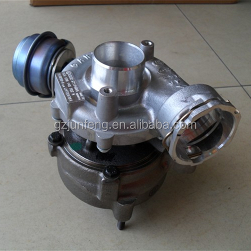 Auto diesel engine parts GT1749V Turbo For Audi A4 1.9 TDI (B6) Engine AVB BKE 454231-0002 454231-0006 Turbocharger