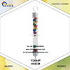 Household Galileo Thermometer With Metal Hook YG644P