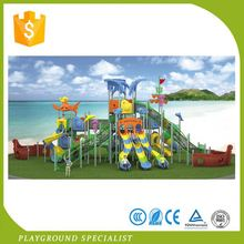 Infant Outdoor Plastic Playset Houses Playsets For Kids