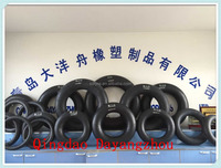 High quality 1200-24 natural inner tube used for truck tyre