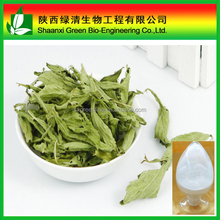 High Quality Natural Sweetener From Stevia Leaf Extrac/Stevia Extract 95% Steviosides/Natural Sweetener From Stevia Leaf Extract