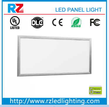IP44 CCT 3000K-6000K 58w LED Panel Light price list