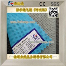 Building Construction Material Breathable Waterproof Roof Membrane