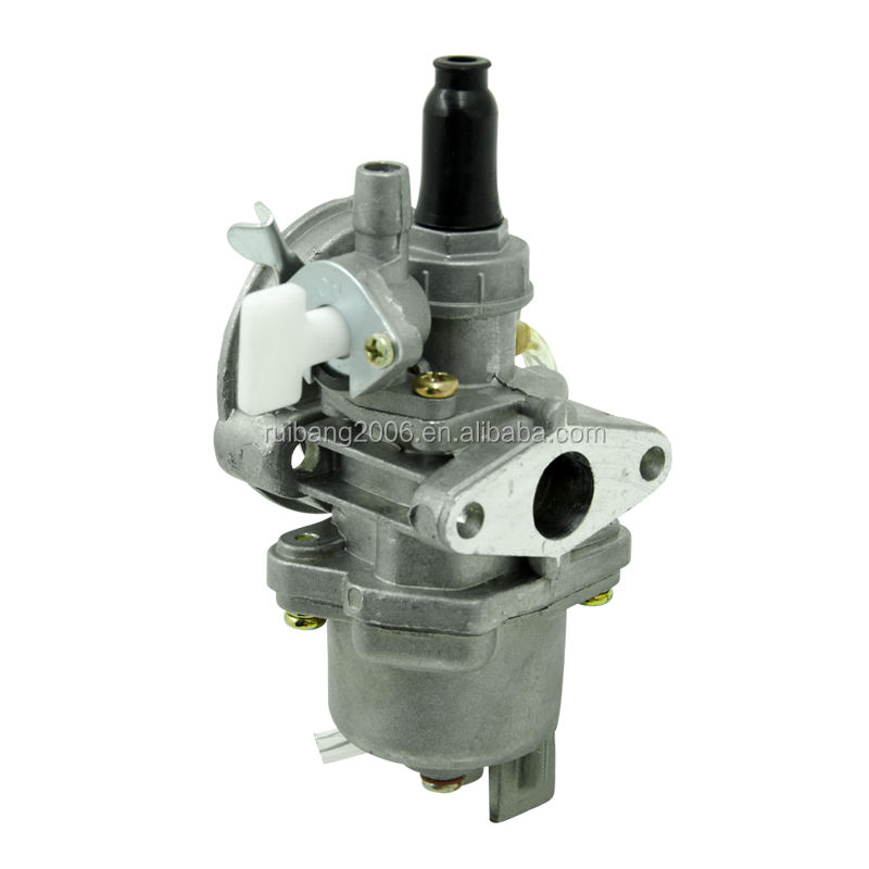 Carburetor Carb 2 stroke 47cc 49cc Engine for mini pocket scooter dirt bike carburetor