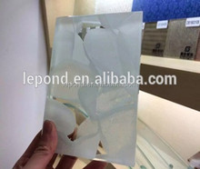 20mm Ice jade stained glass for decoration ( door or window )