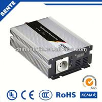 Modified sine wave 1200w solar power 100kw solar inverter dc to ac 50Hz/60Hz made in China