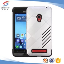 New arrival TPU+PC fancy phone case cover for asus zenfone 5