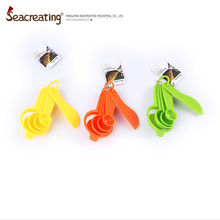 SCK0140 5pcs measuring spoons