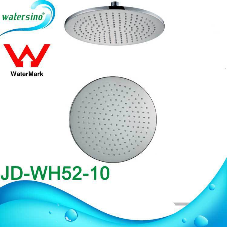 High quality Bath shower head top shower head jet spray shower head