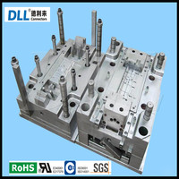 Factory directly sales precise plastic injection mould