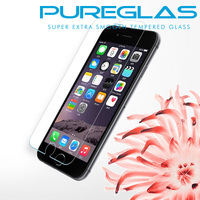 Oem mobile phones accessories for iPhone 6 , 4.7 inch glass screen protector for iPhone 6 6S