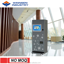 Advanced Combo and Lift System e-cigarette Vending Kiosk Manufacturer with with High Quality