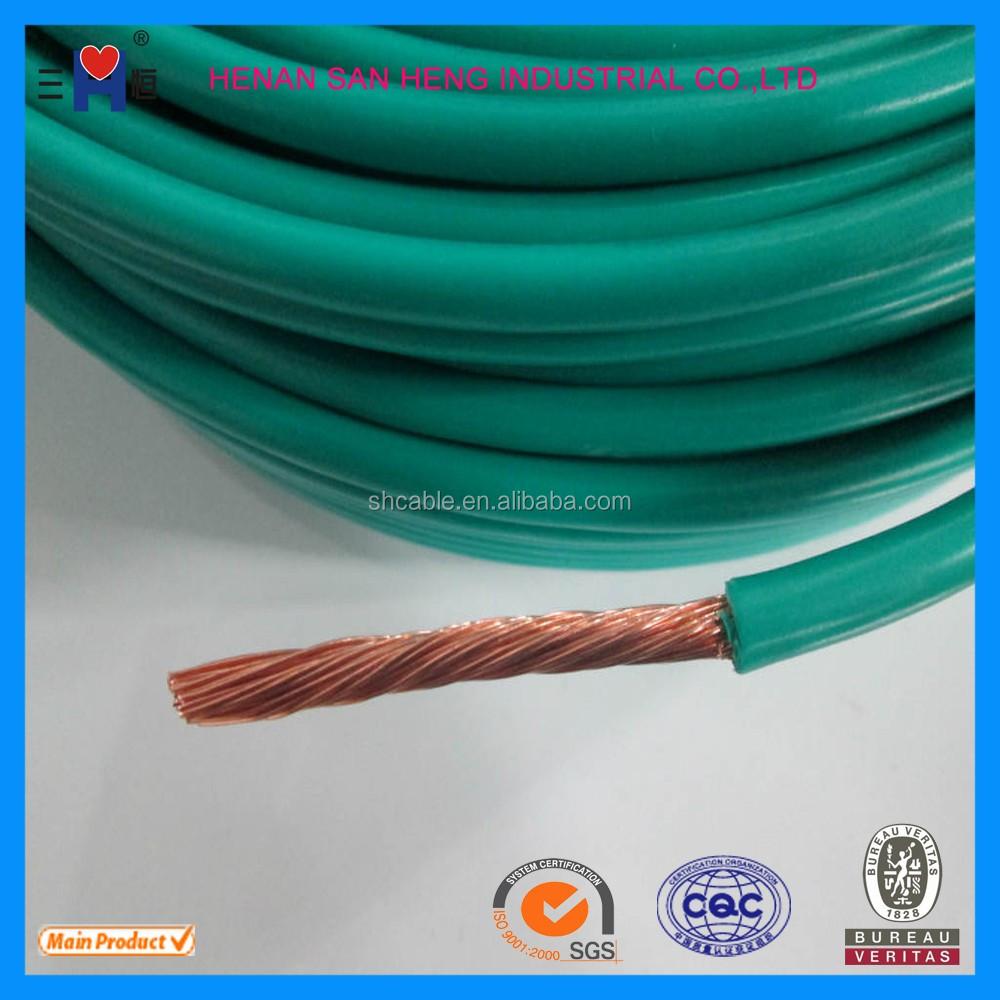 Grossiste fil lectrique 4mm2 acheter les meilleurs fil lectrique 4mm2 lots de la chine fil - Cable electrique 4mm2 ...