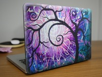 custom laptop case PC cover hard shell case for MACBOOK Retina 13.3""