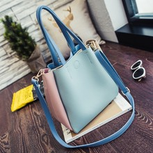 zm22144a new fashion European and American style women trendy bags adore ladies tote handbags