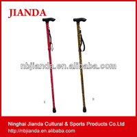 JD-5G-002 Arm Retractable Walking Cane,Walking Cane Heads