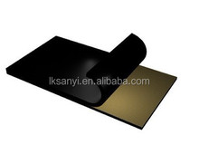 lead rubber sheet for x ray radiation protection