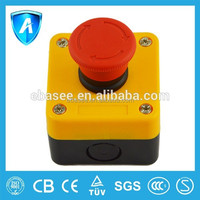 control switch, push button control station