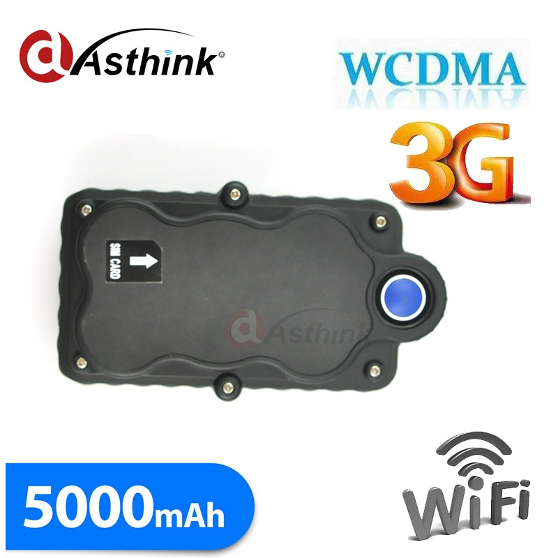 Good price of 3g gps tracker 3g gps personal tracker IPX7 Water-proof