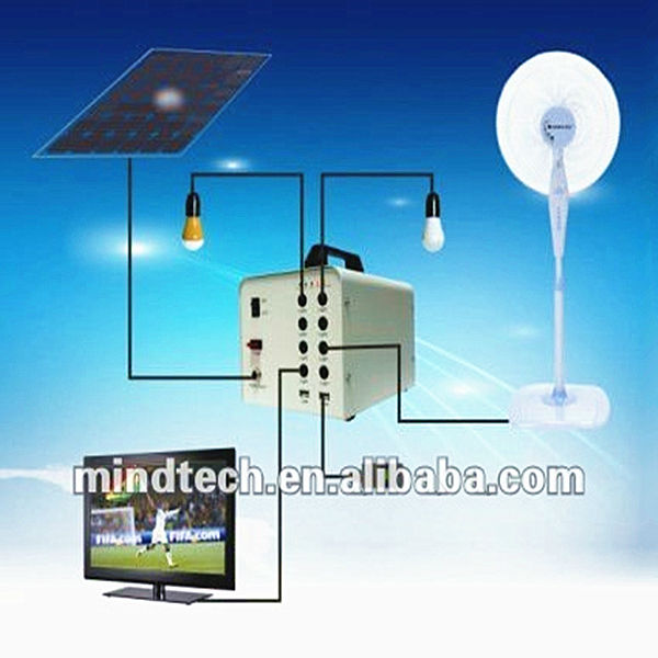solar electricity generator system and solar lighting kit for home 40w solar home lighting system for prefab house