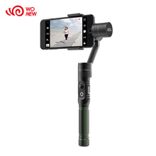 Easy Gimbal Stabilizer 3 Axis Handheld Gimbal For Smartphone