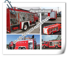 SINO 4*4 ,truck fire extinguisher,used fire truck in japan