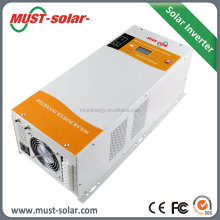 good quality and hot selling in 2015 star solar energy product ac dc 2000w power inverter