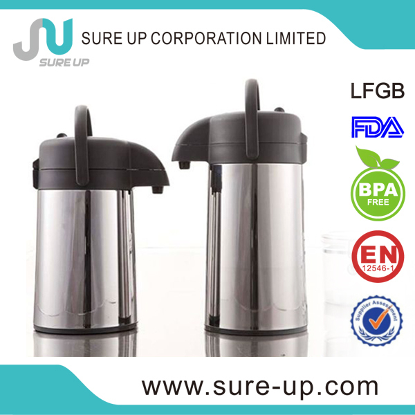 Wholesale custom air pot plastic parts handle (AGUE)