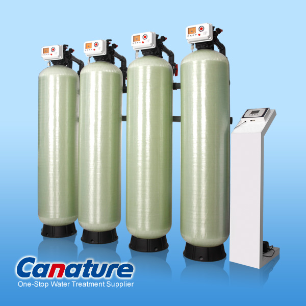 canature multiple tanks system commercial water softener systemion exchange resin water treatment buy water treatmentwater treatment system water - Commercial Water Softener