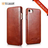 2016 New Arrival for iphone7 Leather Case