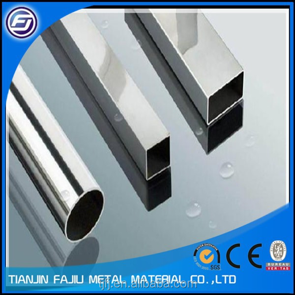 Hot sell grade 201 304 316 430 food grade stainless steel pipe
