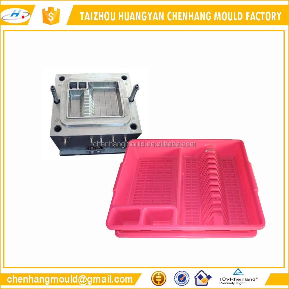Household products plastic injection mould