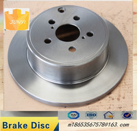 Truck brake parts made as mouldJunyi15609 truck brake disc