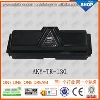 Professional toner cartridge factory selling TK-130 for Kyocera FS-1300D/1300DN/1128MFP