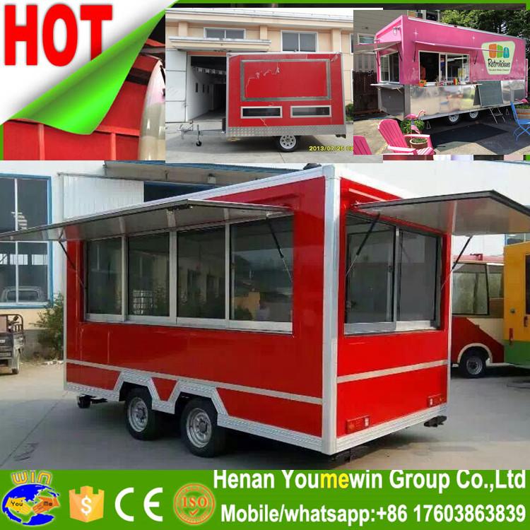 Hot Dog Trucks For Sale In Nj