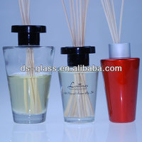100ml, 150ml, 200ml, 250ml glass reed diffuser bottles