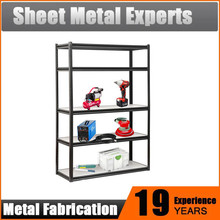 2016 hot sale direct manufacturer tool storage <strong>rack</strong>/high quality KD goods shelf 12