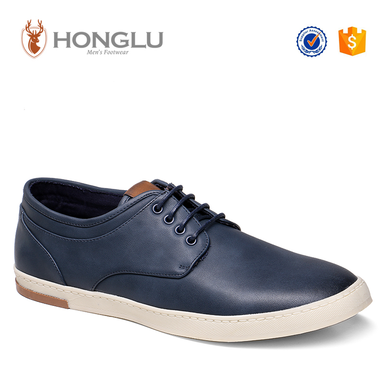 2016 New Model Men Casual Shoes, Design Men Footwear, Comfortable Flat Shoes For Men