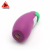 Hot sale portable eggplant power bank 2600mah cartoon mobile phone supply