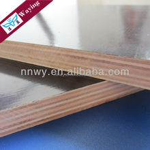 18mm black hard <strong>wood</strong> plywood hard core shuttering plywood and hardwood construction film faced plywood
