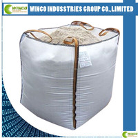 jumbo bag for sugar,jumbo bag for sand,jumbo bags 1.5 ton jumbo bags