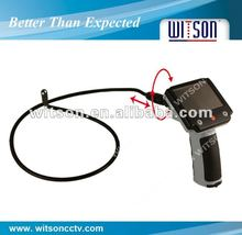 W3-CMP3810X VIDEO BORESCOPE CAMERA FOR PIPE INSPECTION