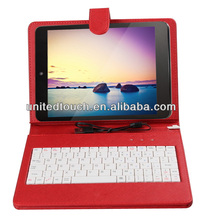 "tablet keyboard case size available 7"" 8"" 9"" 9.7"" 10.1"""