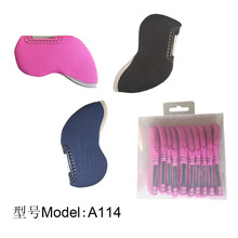 A114 hot sale golf iron head cover protect your precious club