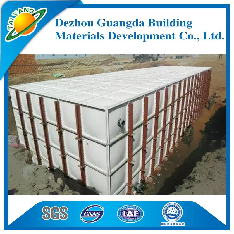 Professional water transfer printing tank water tank plastic 10m3 water tank for wholesales