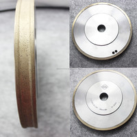 grinding and cutting wheel/resin bond diamond grinding wheel & glass wheel/glass abrasive tools