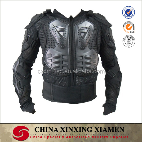 2016 Jersey Winter Bicicletas New Professional Motorcycle Body Motocross Racing Full Armor Spine Chest Protective Jacket Gear