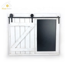 Antique wall mounted quadro com moldura